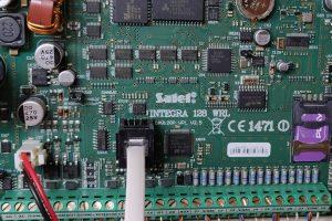 Sterowanie kotłem z wykorzystaniem OpenTherm - Elektronika