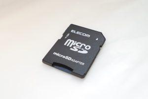 Adapter do kart pamięci