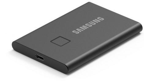 Samsung S7 Touch